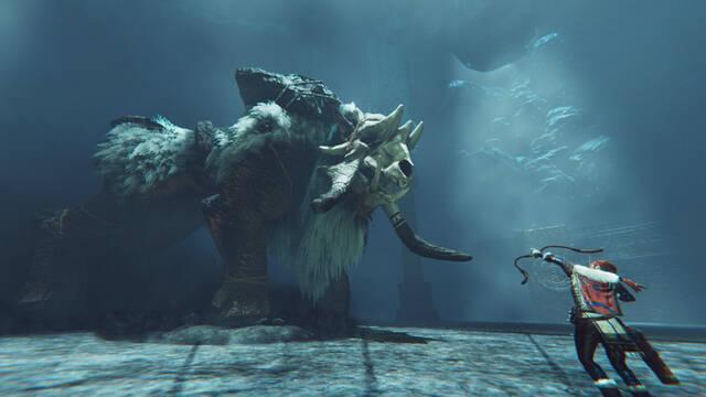 Tráiler de Praey for the Gods en PS5.