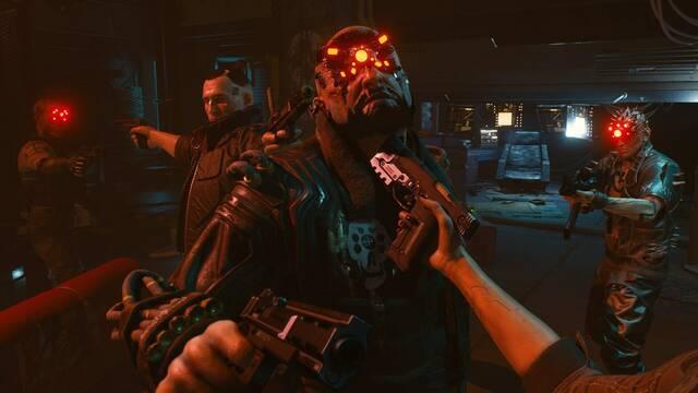 CD Projektt RED se defenderá de las acusaciones tras el lanzamiento de Cybrpunk 2077.