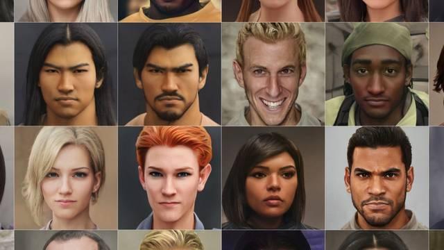 Personajes de Overwatch en la vida real.