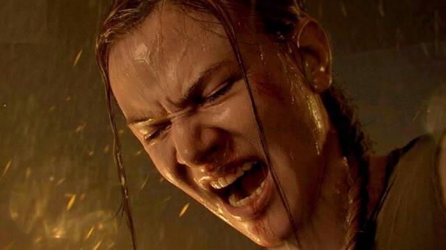 Actriz de Abby en The Last of Us Parte 2