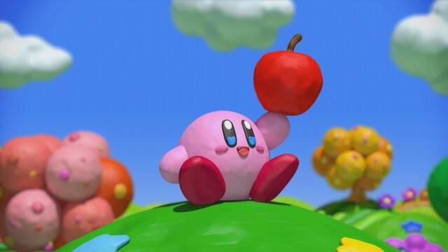 Kirby tendrá nuevos juegos en 2021.