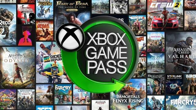 Rumor: Los juegos de Ubisoft+ llegarán a Xbox Game Pass.