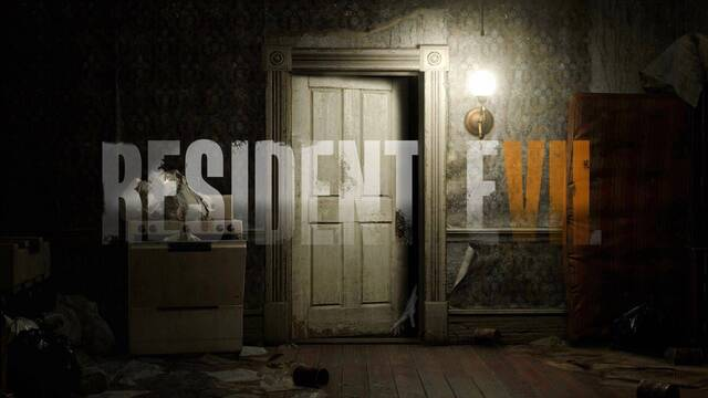 Resident Evil 7 esconde una referencia a 2020.