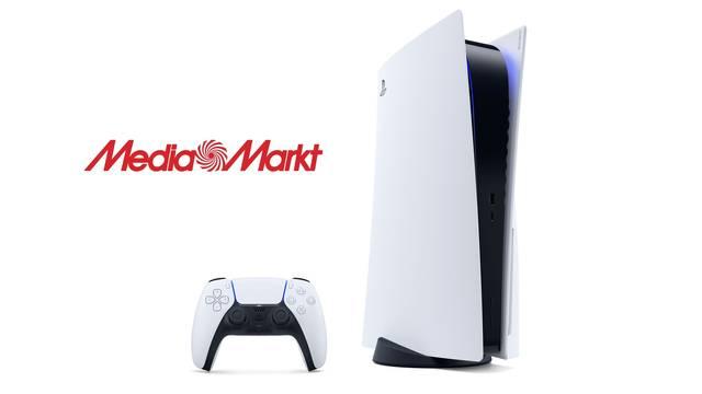 PS5 reservar comprar MediaMarkt