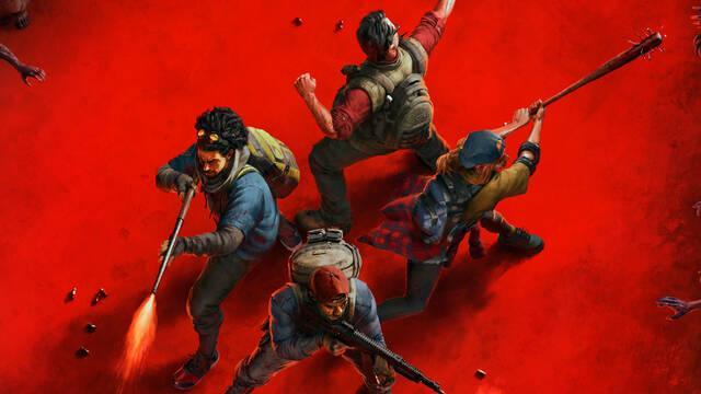 Back 4 Blood no quiere ser un simple clon de Left 4 Dead.