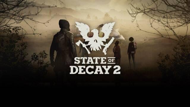 State of Decay 2 y su actualización