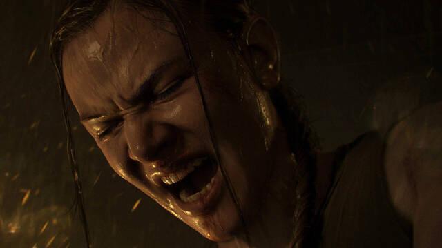 Tráiler de The Last of Us Parte 2 centrado en Abby.