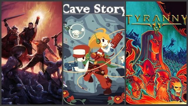 Juegos gratis en Epic Games Store del 10 al 17 de diciembre.