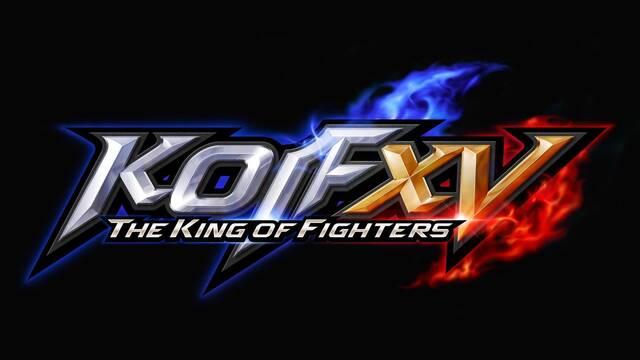 El 7 de enero veremos el primer tráiler de The King of Fighters XV.