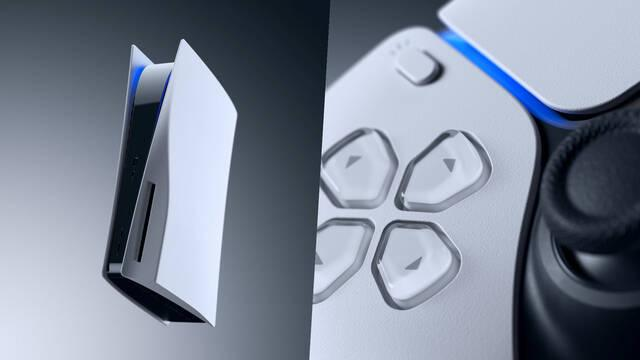 PS5 reservas 19 de noviembre fecha de entrega game amazon mediamarkt