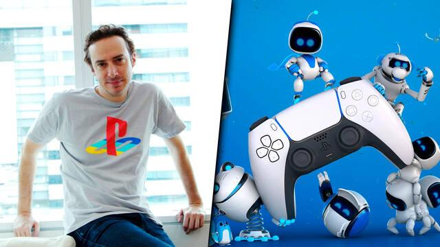Japan Studio sobre secuela de Astro's Playroom en PS5