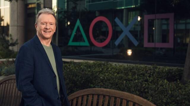 Japón sigue siendo importante para Sony, según Jim Ryan.