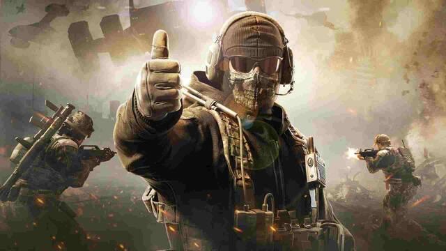 La saga Call of Duty supera los 3000 millones de dólares en beneficios.