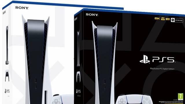 El grupo especulador del Reino Unido presume de haber comprado 2000 consolas PS5.