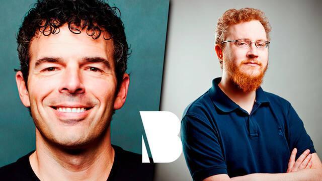 Casey Hudson y Mark Darrah abandonan BioWare