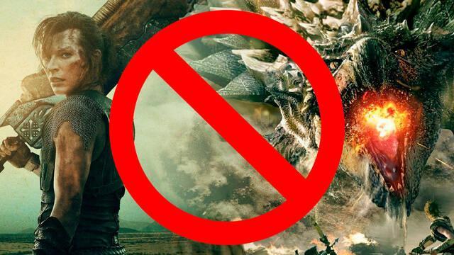 Monster Hunter: La película prohibida y retirada en China