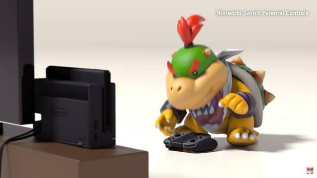 Nintendo Switch Joy-Con demanda