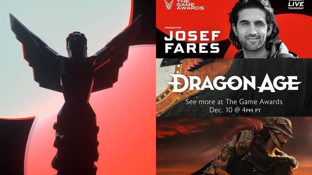 The Game Awards 2020: juegos, anuncios, nominados