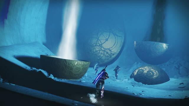 Destiny 2 Más allá de la luz PS5 Xbox Series X/S