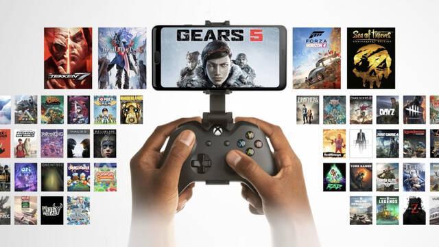 El juego en la nube de Xbox Game Pass llegará a iOS y Windows en primavera de 2021