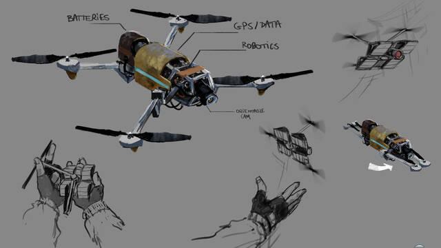 Los gadgets de Ghost Recon: Future Soldier se muestran en un nuevo vídeo e imágenes