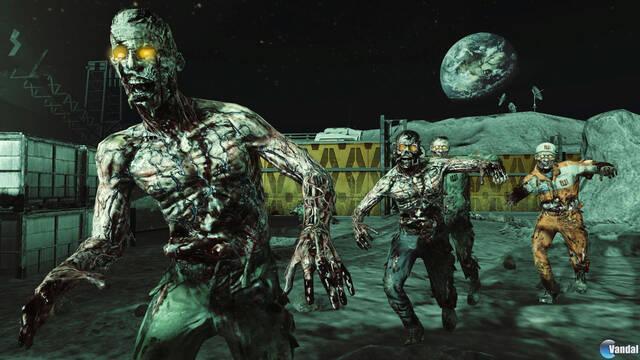 Los zombis protagonizan el nuevo pack descargable de Call of Duty: Black Ops