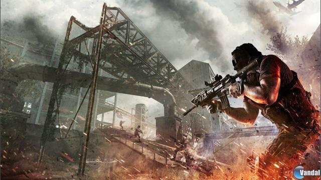 Call of Duty: Modern Warfare 3 se suma a la retrocompatibilidad de Xbox One