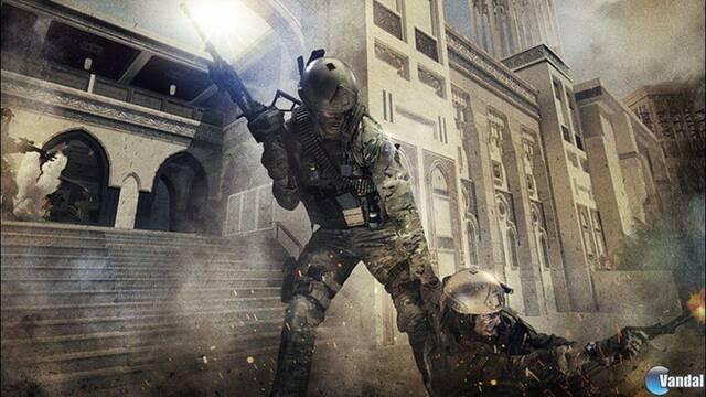 Rumor: El Call of Duty de este año no tendrá 'battle royale' ni especialistas
