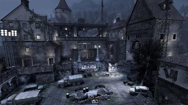 Imágenes para los nuevos contenidos descargables de COD: Modern Warfare 3