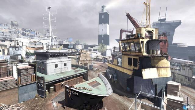 Desvelados los contenidos que recibirán los miembros de Call of Duty Elite este mes