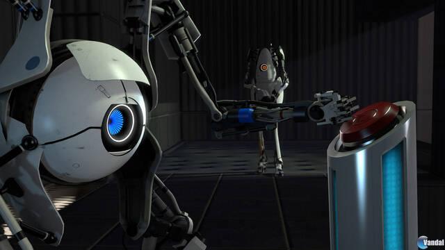 Gabe Newell cree que Portal 2 es el mejor juego para un jugador que ha hecho Valve