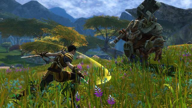 Kingdoms of Amalur y más suman a la retrocompatibilidad de Xbox One