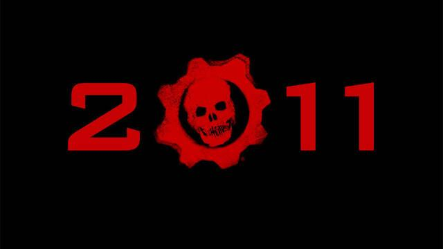 Primer vídeo e imágenes de Gears of War 3