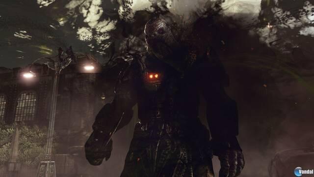 Ya está a la venta La sombra de Raam, el nuevo contenido descargable para Gears of War 3
