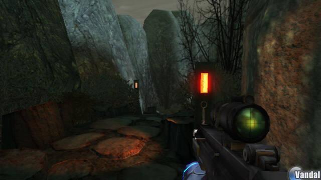 E3: Nuevas imágenes de The Conduit 2