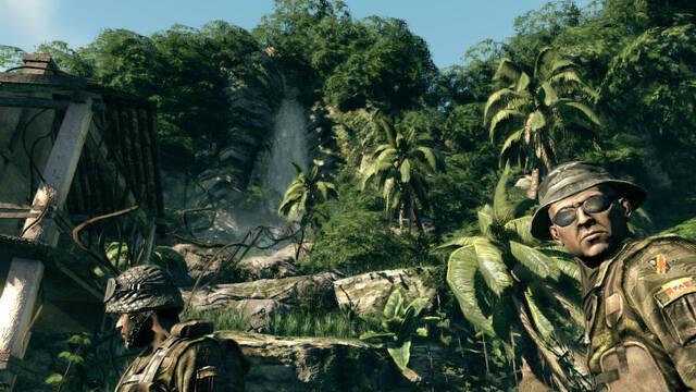 Anunciado Sniper Ghost Warrior para PC y Xbox 360