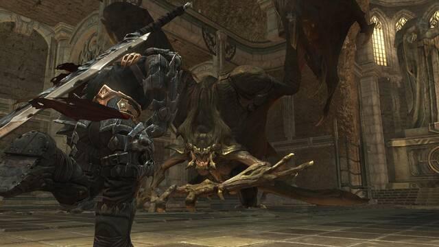 Guerra llega con Darksiders Warmastered Edition a Steam