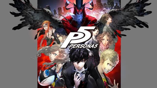 Así es el tráiler de lanzamiento de Persona 5