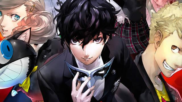 Persona 5 estrena su Ultimate Edition