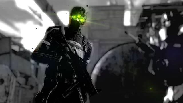 Surgen indicios de un nuevo Splinter Cell para este año