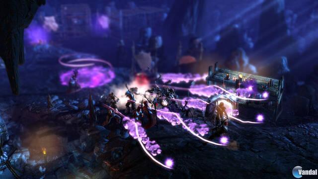 Nuevas imágenes de Dungeon Siege III