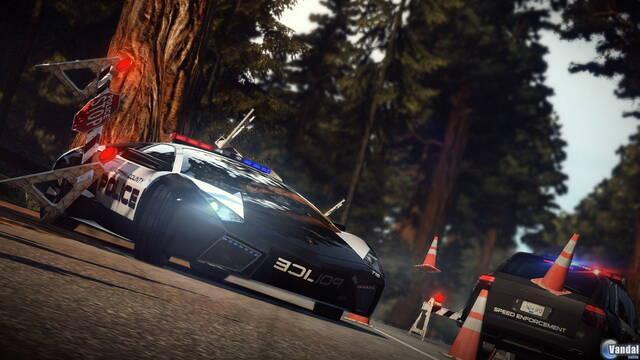 E3: Confirmado Need for Speed Hot Pursuit de Criterion; llegará en noviembre