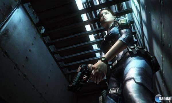 Resident Evil: The Mercenaries 3D incluirá una demo de Resident Evil: Revelations