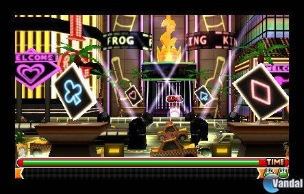 Frogger celebrará su 30 aniversario en 3D