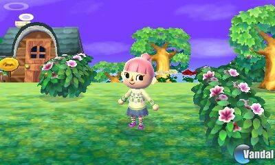 Una abuela ha jugado 3580 horas a Animal Crossing: New Leaf
