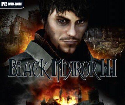 Nordic Games se hace con los derechos de Black Mirror