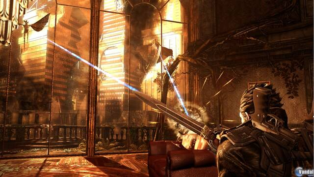 E3: Rebellion desarrolla Never Dead para Konami