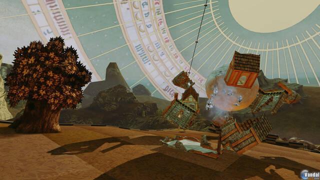 E3: Rock of Ages, estrategia a lo largo de la historia de la pintura