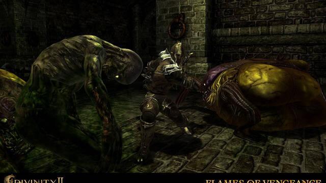 Anunciado Divinity II: The Dragon Knight Saga; llegará en octubre