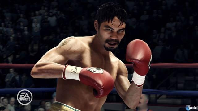 Fight Night Champion se suma a la retrocompatibilidad de Xbox One